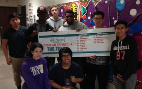 Iron Devils Robotics Team Places 2nd in State Competition