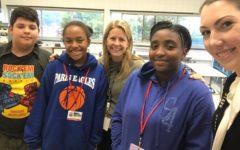 Meet the 2018-2019 PHS Mercury Staff