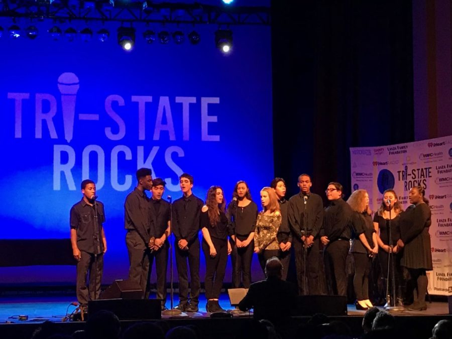 Something To Sing About:  Peekskill's City Singers