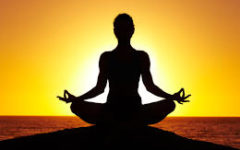 Yoga, Meditation, and Mindfulness