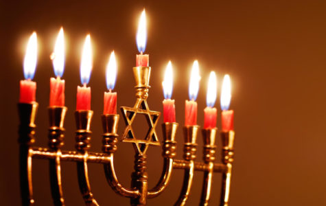 Eight Crazy Nights: Being Jewish During Christmas Time and Celebrating Chanukah