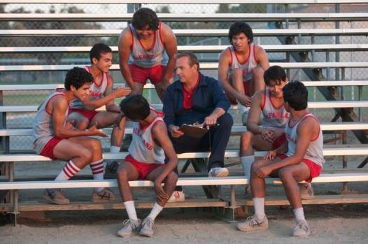 Student Responses to McFarland, USA Film