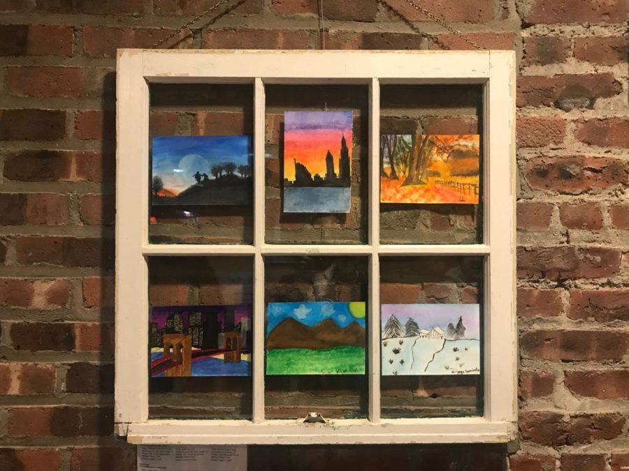 Art Show Slideshow