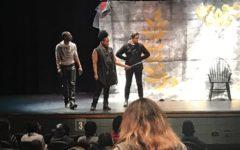 Julius Caesar Play Review