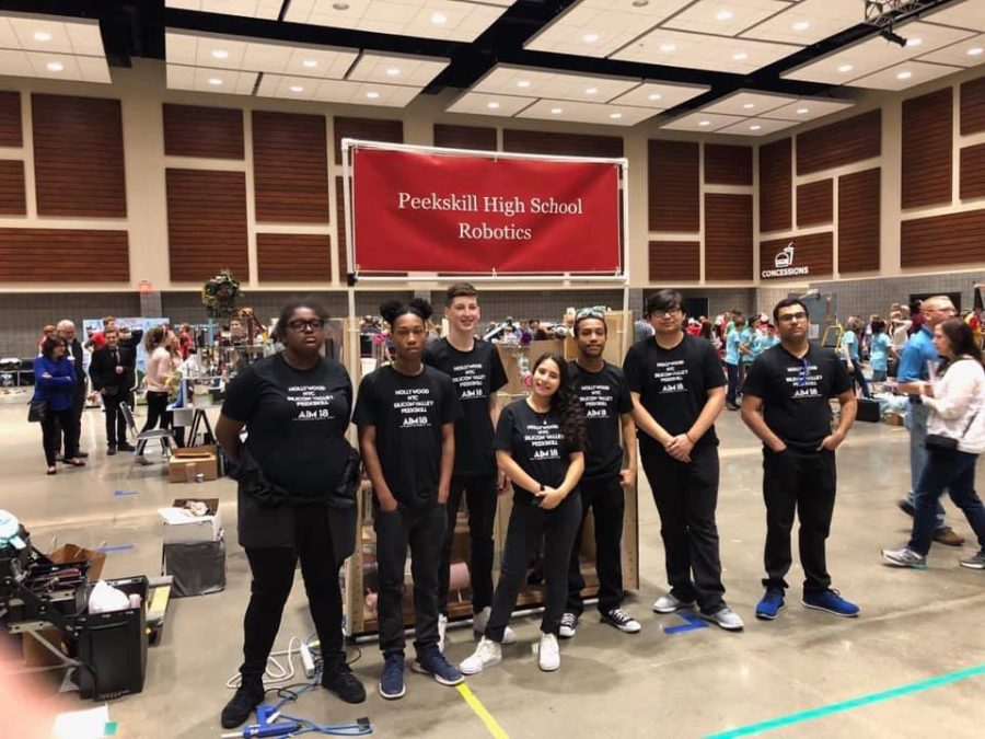 PHS+Iron+Devils+Attend+National+Rube+Goldberg+Contest+in+Indiana