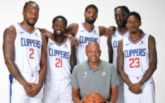 What's Next for Los Angeles; Can the Clippers take over LA?