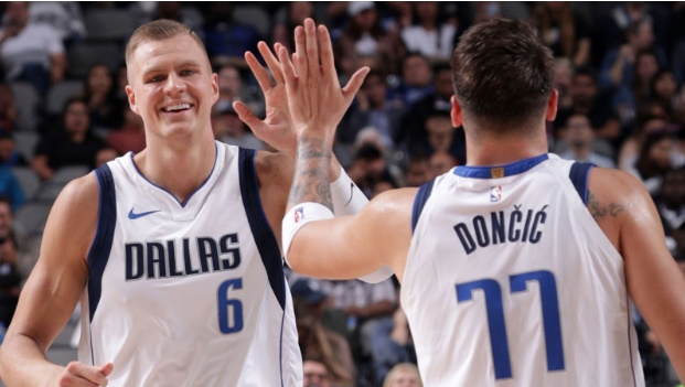 Mavericks Powering Through the West; Can They Keep Up The Pace?