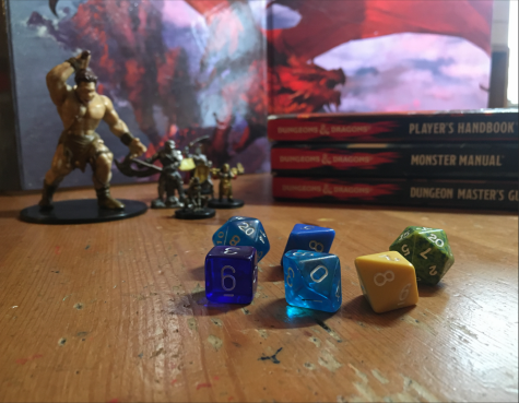 The Tabletop RPG Renaissance