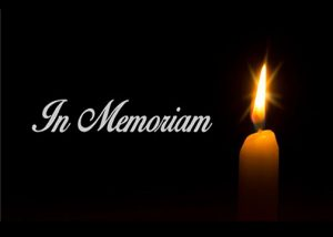 In Memoriam: Students Share Thoughts & Memories of Those Loved and Lost