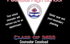 Class of 2022 - Junior Conferences are Coming!