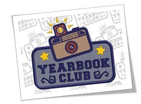 PHS Yearbook Club Seeking Members