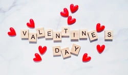 The Peculiar Origin of Valentine's Day